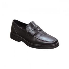 Zapato Dean MOCASÍN negro
