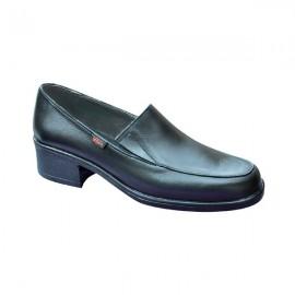 Zapato mujer Dean RELAX negro