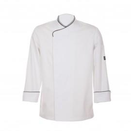Chaqueta Icaro 9330 blanca Gastro Chef