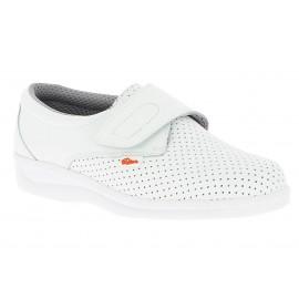 Zapato MILÁN-SCL picado Negro