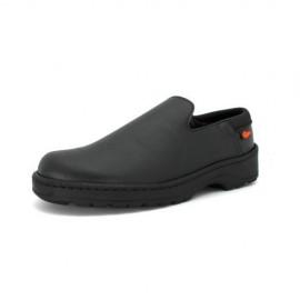 Zapato antideslizante Marsella Blanco