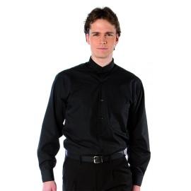 Camisa cuello mao 102L manga larga