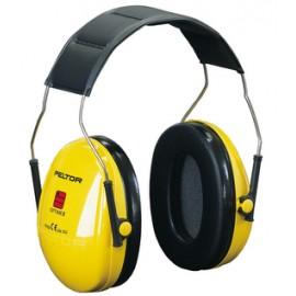 Auricular de banda de cabeza OPTIME I