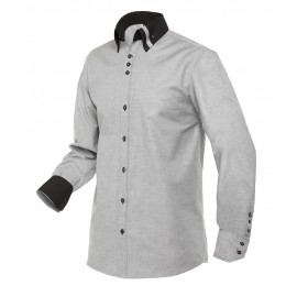 Camisa Oxford 2131 Monza
