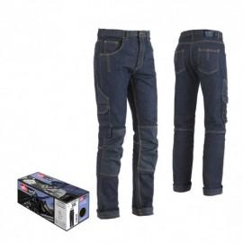 Jeans Miner 8033 multibolsillo