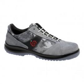 Zapato CESARE seguridad