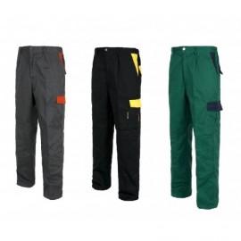 Pantalon bicolor WF1550