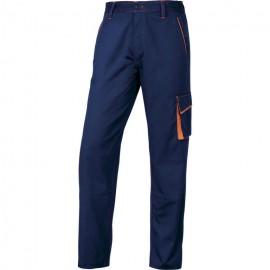 Pantalon m6pan multibolsillos