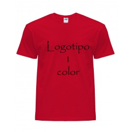 Camiseta Publicitaria