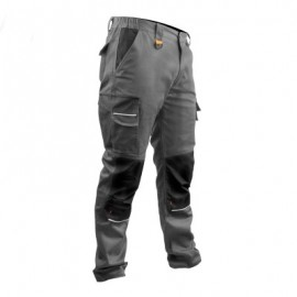 Pantalon workfit Strecht