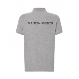 Polo MANTENIMIENTO