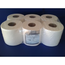 Papel secamanos absorvente