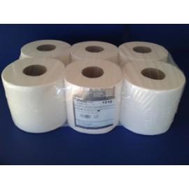 Papel secamanos absorbente 130 metros