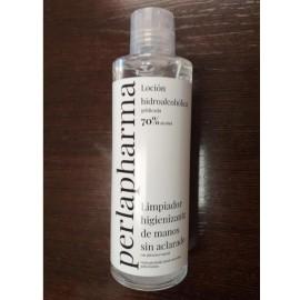 Locion Gel hidroacoholica 200ml