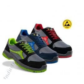 Zapato Astra  Fal Seguridad