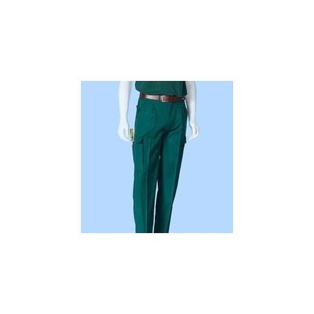 Pantalón con multibolsillos C.2-25