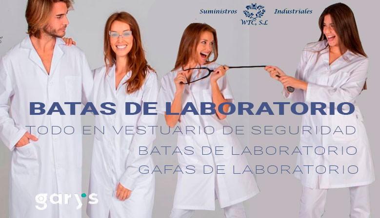 Batas Laboratorio Enfermería